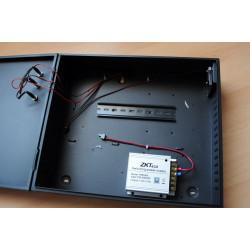 inBio - krabice se zdrojem