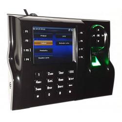 Docházkový systém DX biometrie / RFID + SW