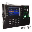 Docházkový systém DX biometrie WiFi / RFID + SW