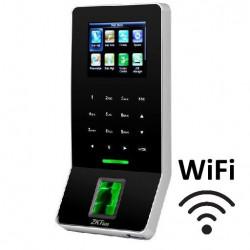 Přístupový systém FX - RFID / BIO / WiFi + SW