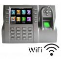 Docházkový systém GX biometrie na ovládání dveří WiFi + SW
