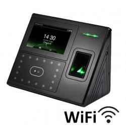 Docházkový systém UF Obličej / Biometrie / RFID / WiFi + SW