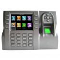 Docházkový systém GX biometrie na ovládání dveří + SW