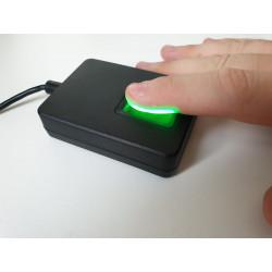 ZK9500 - biometrická USB...