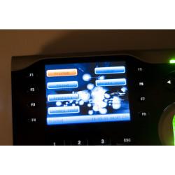 Docházkový systém AX biometrie / RFID