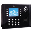 Docházkový systém ZEUS RFID pro ovládání dveří + SW